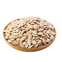 Dried style raw wholesale edible white melon seeds