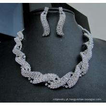 Brede vestido novo casamento moda bijutarias
