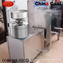 Soybean Milk Maker Tofu que hace la máquina para la venta