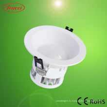 2015 nouveau bon prix 10-18W LED Down Light