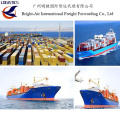 Логистическая компания морские перевозки экспедитор перевозка груза из Китая в Перу