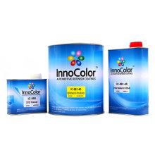 Venta caliente precio de fábrica de pintura de automóviles de pintura automática