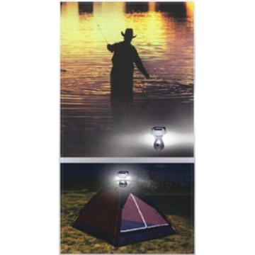 Camping Solar LED light