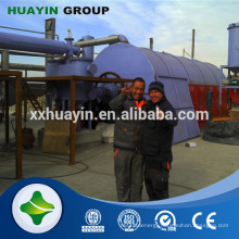 Latest invented machine garbage recycling plant