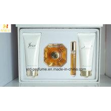 Conjunto de regalo de perfume para mujer