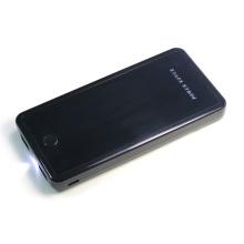 USB-Handy Notfall-Ladegerät 10000mAh mit Li-Polymer-Akku