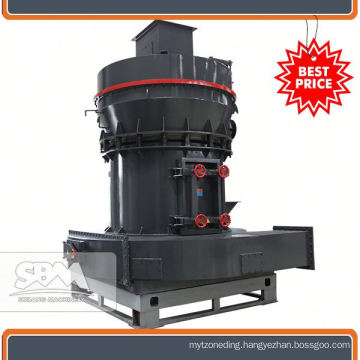 Building construction equipment mtw milling machine, gypsum calcination plant