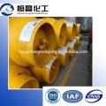 Cylindre d'acier à l'ammoniac liquide pour l'utilisation de l'industrie des pesticides