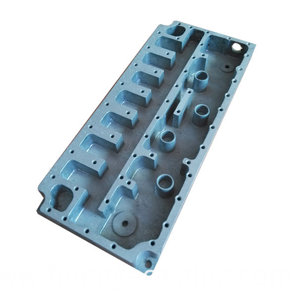 Aluminum-alloy-Electronic-Part-Enclosure-Die-Casting