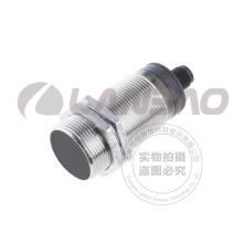 Legierung zylindrischer Retro reflektierender photoelektrischer Sensor (PR30-E2 DC3 / 4)