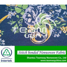 Stitch Bond Non Woven Fabric