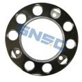 FAW 3102010-1H Conjunto da tampa da roda SNSC