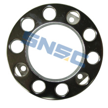 FAW 3102010-1H Wheel cap assembly SNSC