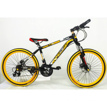 """Versit/Steel Frame/26′/24""""/20""""Inches/ 24speed/21speed /18speed Mountain Bicycle"""