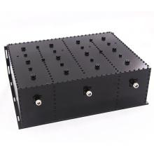 160 MHz Duplexer Spezifikation N-KF HF-Kombinierer UHF Teile Duplexer