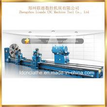 C61250 Máquina de torno de torneado horizontal de alta resistencia económica para la venta
