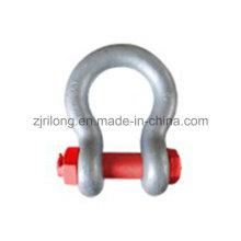 Schraubentyp Anchor Schäkel 2130 Dr-Z0082