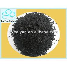гранулированный пальмовое оболочки активированный уголь