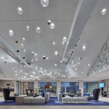 Moderne Anpassung Mode Indoor Luxus Pendelleuchte