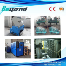 CE Standard Molding Injection Device Production Plant