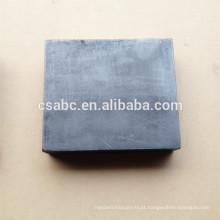 grafite de matéria-prima de escova de carbono