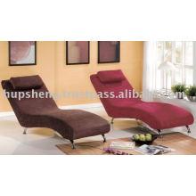Cadeira de relaxamento de tecido