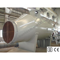 Shell and Tube Steam Heat Exchanger Condenser