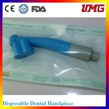 Disposable Convenient Dental Handpiece/Dental Supplies