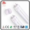 Tubo de LED de alto lúmen ETL Dlc T8