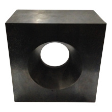 Polished Wear Abrasive Spare Parts of Tungsten Carbide