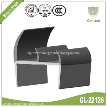 Seal Strip For Container EPDM Seal Strip 55mm