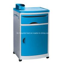 Cabinet de chevet ABS pour lit d'hôpital (HK-N601)