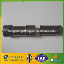 Hochwertige Carbon Sonic Test Pipe & Sounding Pipe Alibaba China Lieferant