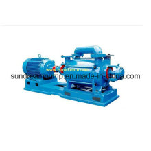 Water Ring Vacuum Pump with Flange Port (SK-D)