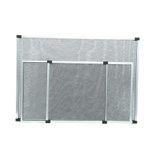 Extensible Aluminum Window Frame Insect Screen