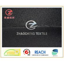 450d * 600d Poly Oxford PVC / PU revestido Vest tecido (ZCVF003)