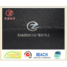 450d * 600d поли Оксфорд ПВХ / ПУ покрытием жилет ткани (ZCVF003)