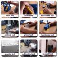 Revestimiento de polvo termoendurecible de la industria manufacturera