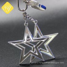 Promotional Custom Design Shape Key Chain (C2)