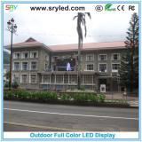 Professional mobile led display made in China