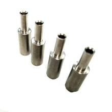 high precision small titanium cnc machining part brass aluminium custom cnc milling machinery parts