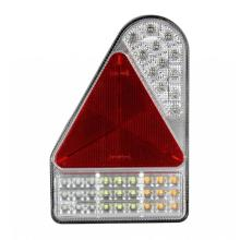 E4 10-30V  Marine Trailer Tail Lighting