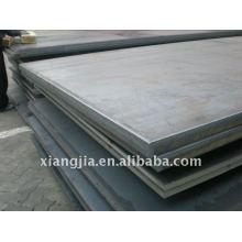 warmgewalzte Stahlplatte