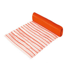4 FT. X 100 FT. Orange Plastic Safety Net Fencing