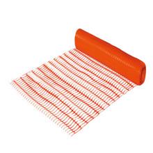 4 FT. X 100 FT. Оранжевый Пластик