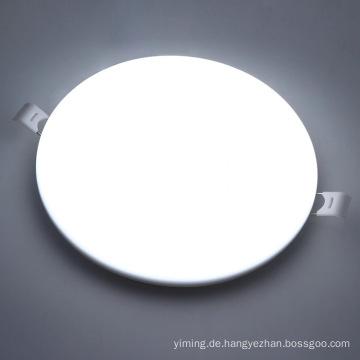 Rahmenlose LED-Deckenleuchte