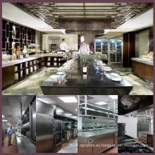 2017 nuevo equipo de catering comercial Combi Steam Oven