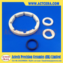 Mechanical Part Ceramic Seal Ring/Sleeve/Spacer/Bushing Machining