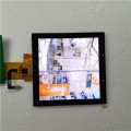 4,0-Zoll-TFT-LCD-Display
