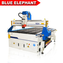 Wood Carving Router CNC Machine CheapCNC Router 1224 for Hot Sale